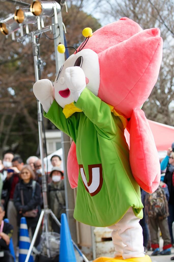 うえのんも特別参加! 写真提供:東京・春・音楽祭実行委員会/撮影:寺山遊