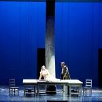 《ワルキューレ》第1幕より Photo:Wiener Staatsoper / Michael Poehn
