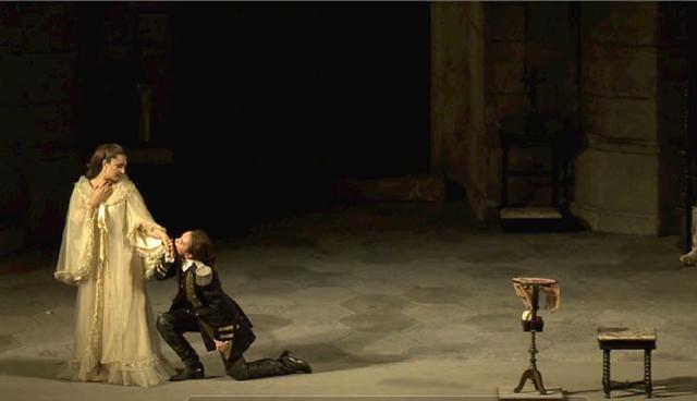 《フィガロの結婚》第2幕  (ウィーン国立歌劇場2012年日本公演より)