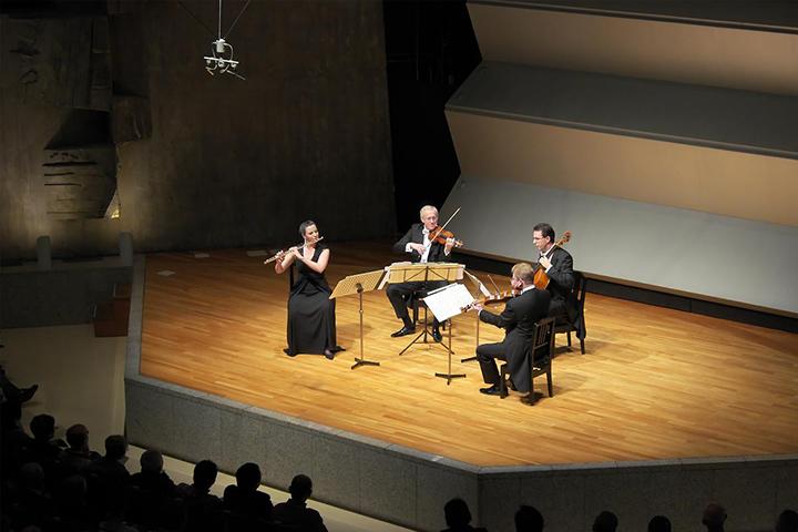 Photo:長澤直子 協力:日本モーツァルト協会