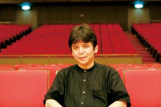 細川俊夫 (c)Kaz Ishikawa