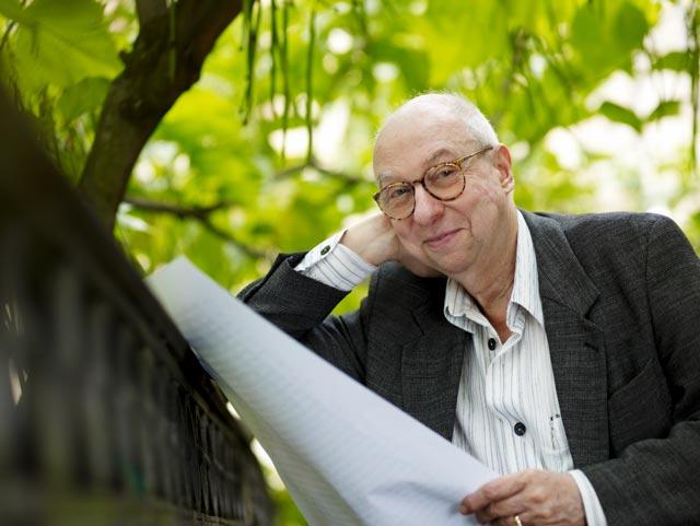 アリベルト・ライマン (c)Schott Promotion/Gaby Gerster
