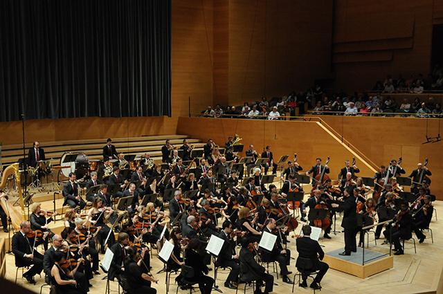 バルセロナ交響楽団