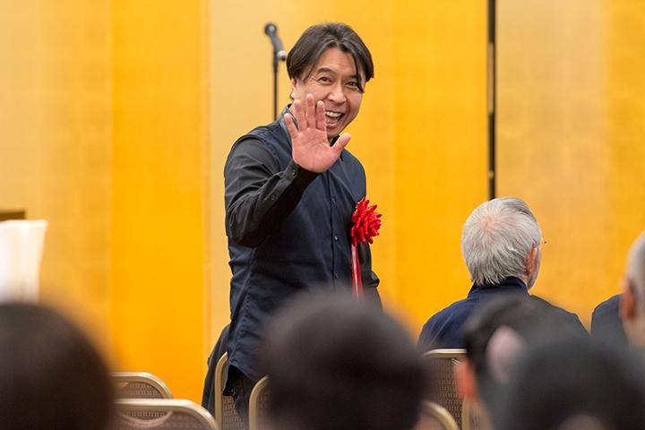 ピアニストの小菅優、小曽根真が芸術選奨を受賞   WEBぶらあぼ