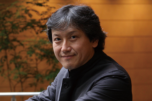 WEBぶらあぼ 大野和士(指揮) フランス国立リヨン歌劇場管弦楽団