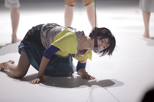 康本雅子(C)Hideto Maezawa