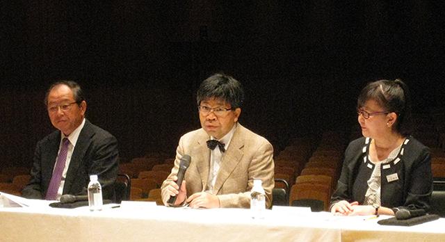 写真提供:東京シティ・フィルハーモニック管弦楽団