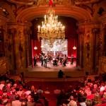 エマニュエル・パユ「サンスーシ宮殿コンサート」 (c)Thomas Ernst