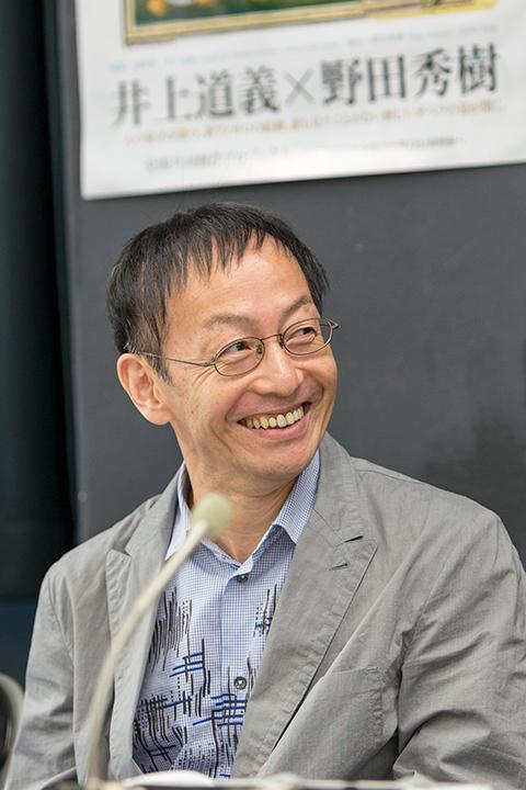 野田秀樹の画像 p1_3