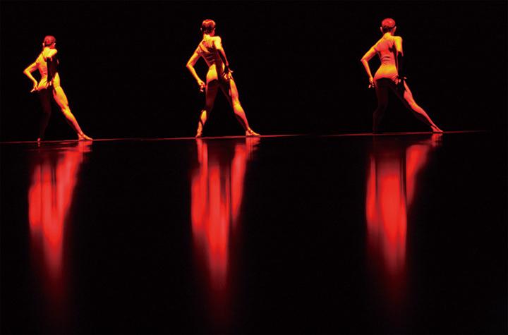 写真集『JO KANAMORI/NOISM by KISHIN』より  Photo:Kishin Shinoyama