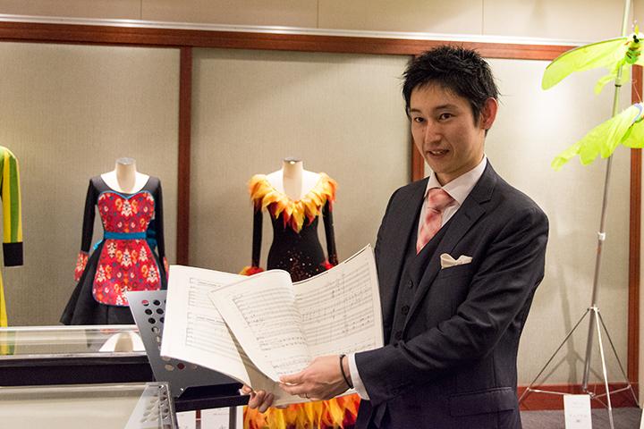 公益財団法人 ローム ミュージック ファンデーション事務局、澤村 迪さん