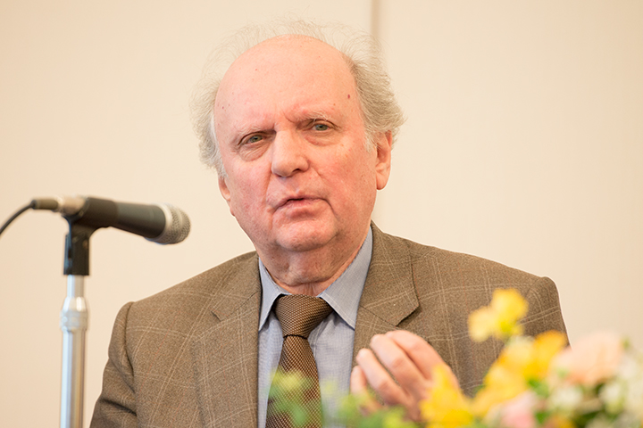 マレク・ヤノフスキ