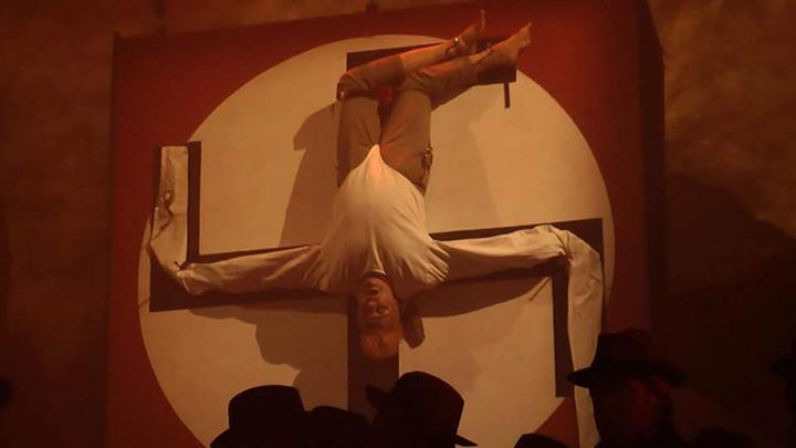 Vlaamse Opera 2012 「ファウストの劫罰」公演より