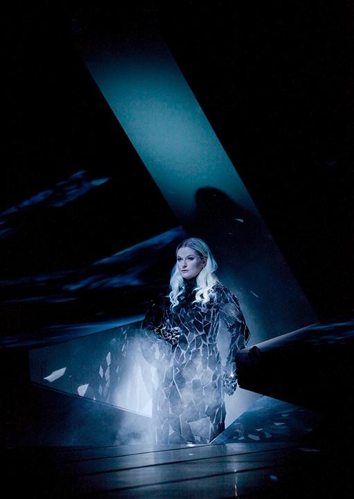 《ジークフリート》 (C)Ken-Howard/Metropolitan-Opera