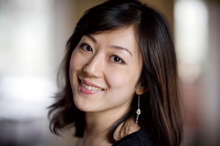 安田麻佑子(ソプラノ) – ぶらあぼONLINE