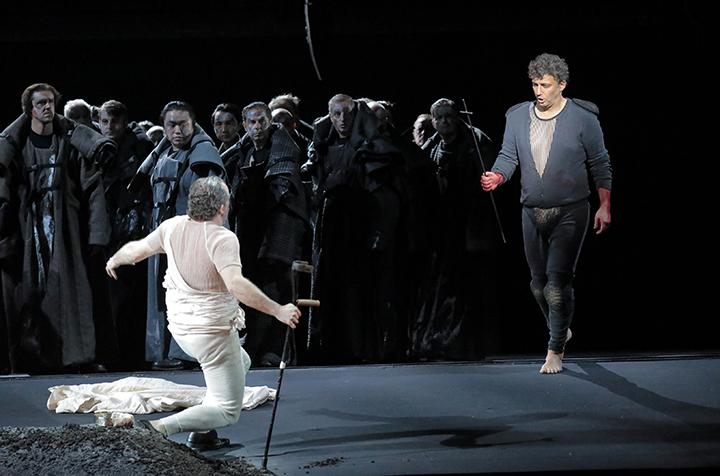 公演レポ】バイエルン国立歌劇場《パルジファル》 | WEBぶらあぼ