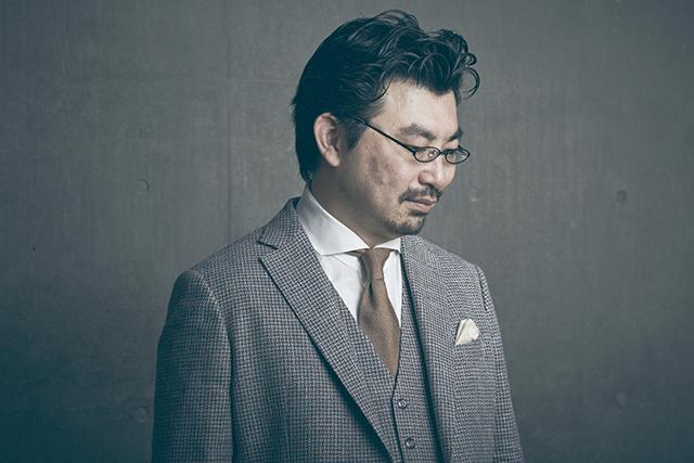 赤松林太郎(ピアノ)   WEBぶらあぼ
