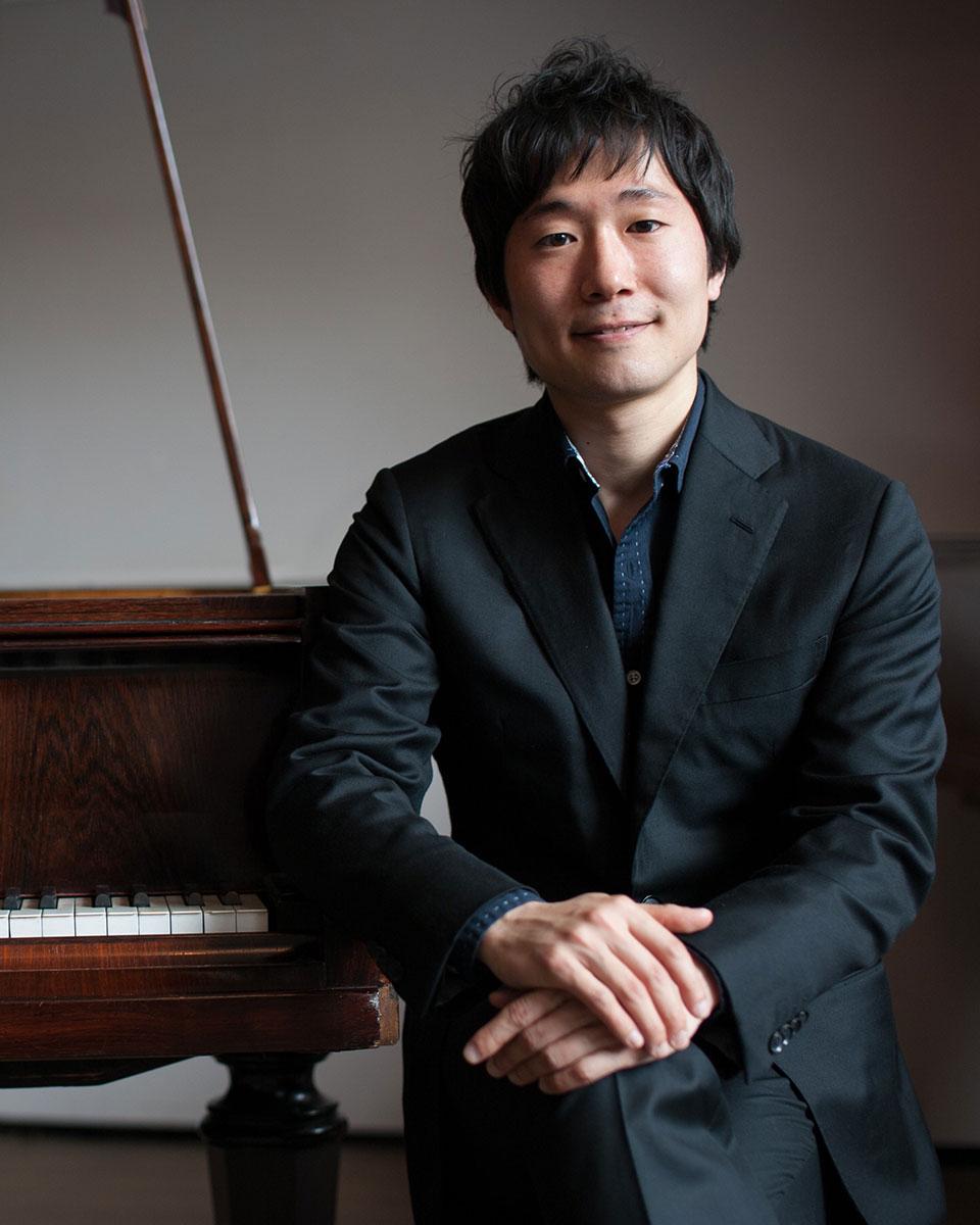 Naruhiko Kawaguchi