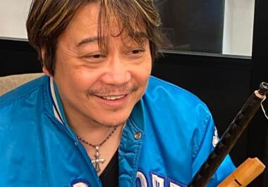 Yoshimichi Hamada